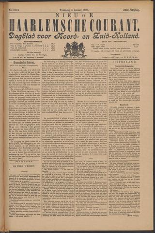 Nieuwe Haarlemsche Courant 1898-01-05