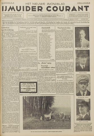 IJmuider Courant 1938-12-10