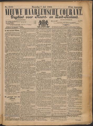 Nieuwe Haarlemsche Courant 1902-07-07