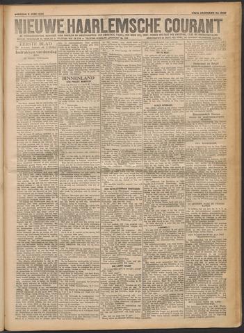 Nieuwe Haarlemsche Courant 1920-06-08