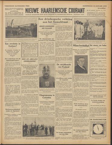 Nieuwe Haarlemsche Courant 1936-01-16