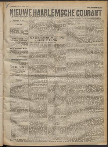 Nieuwe Haarlemsche Courant 1920-01-22
