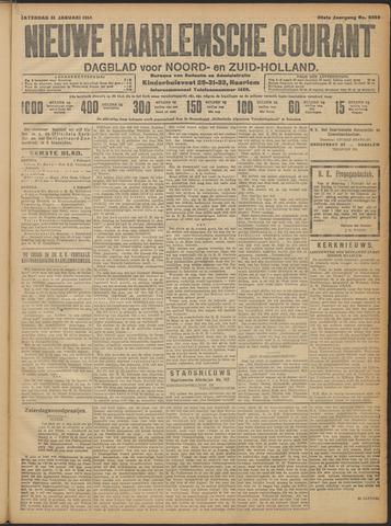 Nieuwe Haarlemsche Courant 1914-01-31