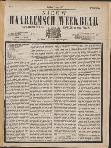 Nieuwe Haarlemsche Courant 1877
