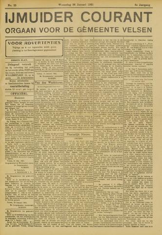 IJmuider Courant 1921-01-26
