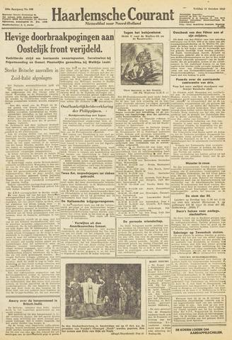 Haarlemsche Courant 1943-10-15