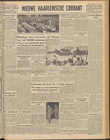 Nieuwe Haarlemsche Courant 1949-05-24