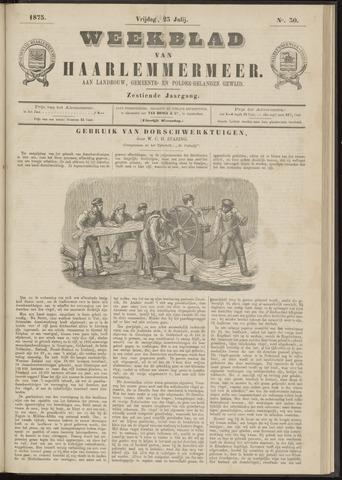 Weekblad van Haarlemmermeer 1875-07-23
