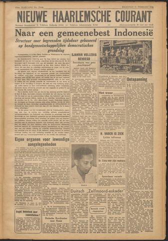 Nieuwe Haarlemsche Courant 1946-02-11