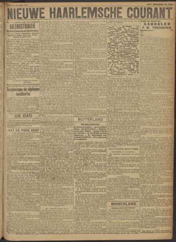 Nieuwe Haarlemsche Courant 1917-07-24