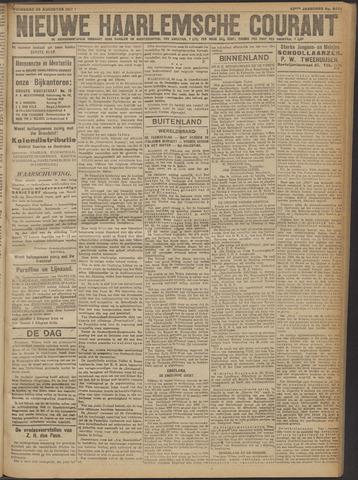 Nieuwe Haarlemsche Courant 1917-08-29