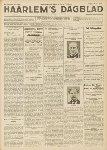 Haarlem's Dagblad 1935-06-07