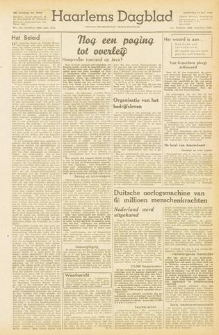 Haarlem's Dagblad 1945-12-13