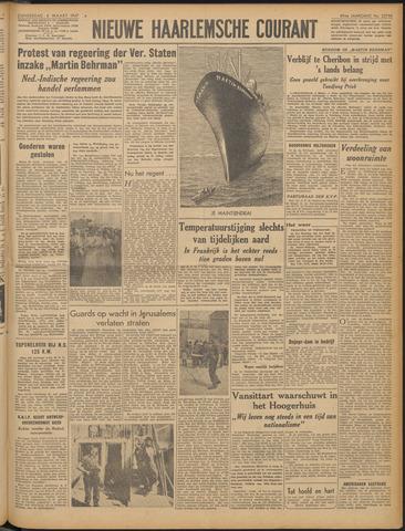 Nieuwe Haarlemsche Courant 1947-03-06