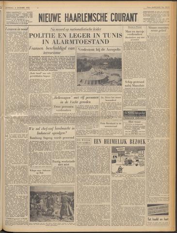 Nieuwe Haarlemsche Courant 1952-12-06