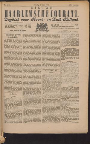Nieuwe Haarlemsche Courant 1901-06-11