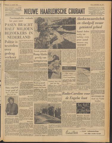 Nieuwe Haarlemsche Courant 1964-03-31