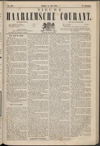 Nieuwe Haarlemsche Courant 1881-07-10