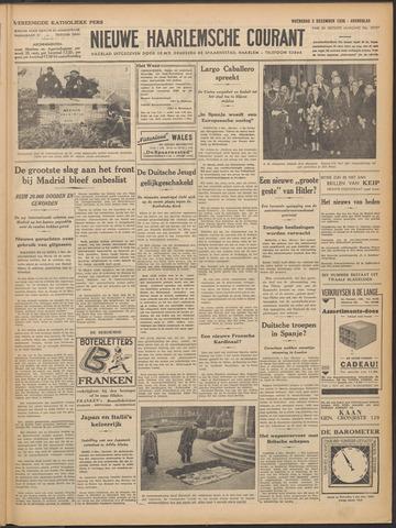 Nieuwe Haarlemsche Courant 1936-12-02