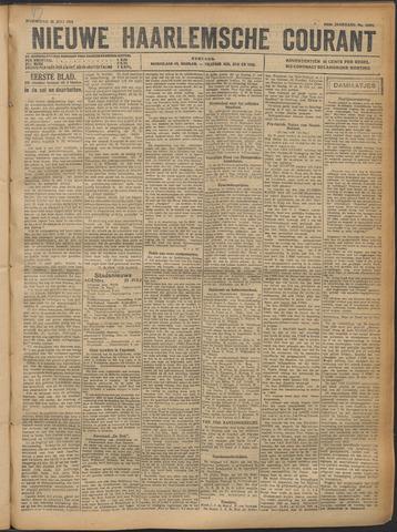 Nieuwe Haarlemsche Courant 1921-07-20