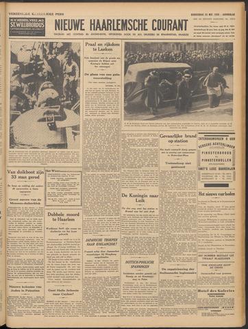 Nieuwe Haarlemsche Courant 1939-05-25