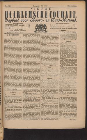 Nieuwe Haarlemsche Courant 1901-07-03