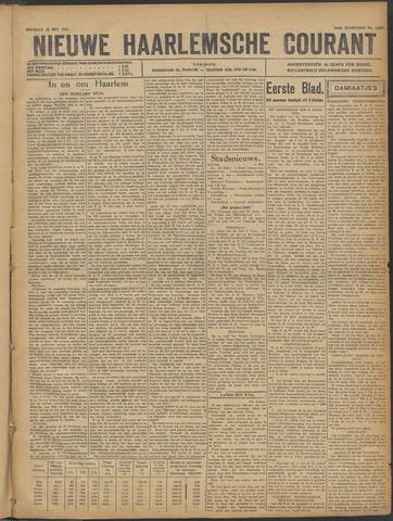 Nieuwe Haarlemsche Courant 1921-05-10