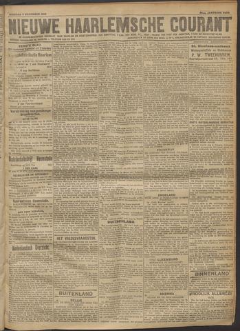 Nieuwe Haarlemsche Courant 1918-12-03