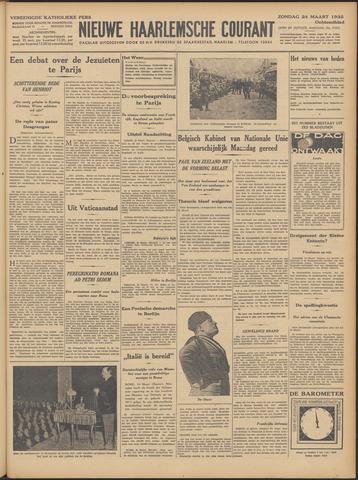 Nieuwe Haarlemsche Courant 1935-03-24