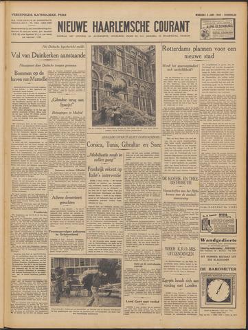 Nieuwe Haarlemsche Courant 1940-06-03