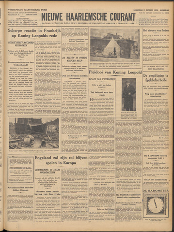 Nieuwe Haarlemsche Courant 1936-10-15