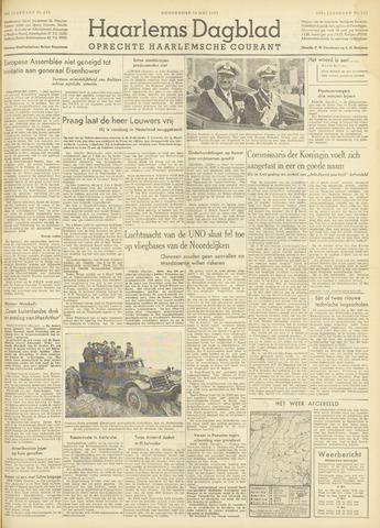 Haarlem's Dagblad 1951-05-10