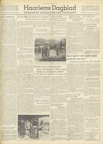 Haarlem's Dagblad 1951-05-05