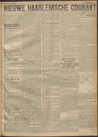 Nieuwe Haarlemsche Courant 1917-05-14