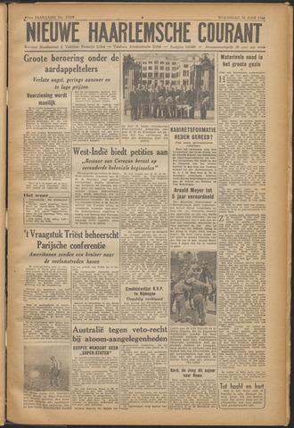 Nieuwe Haarlemsche Courant 1946-06-26