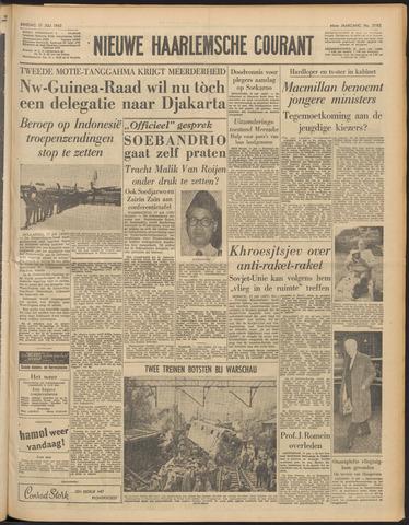 Nieuwe Haarlemsche Courant 1962-07-17