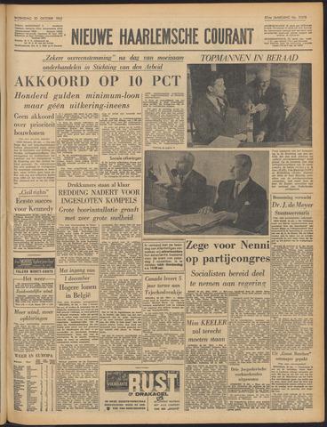 Nieuwe Haarlemsche Courant 1963-10-30