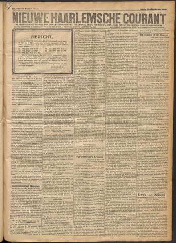 Nieuwe Haarlemsche Courant 1920-03-26