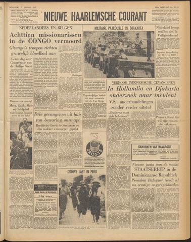 Nieuwe Haarlemsche Courant 1962-01-17