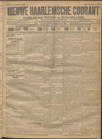 Nieuwe Haarlemsche Courant 1911-08-08