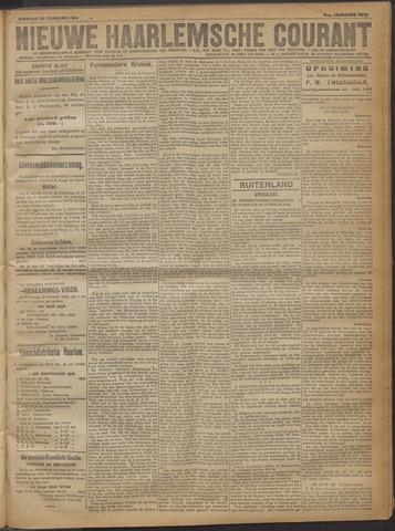 Nieuwe Haarlemsche Courant 1919-02-25
