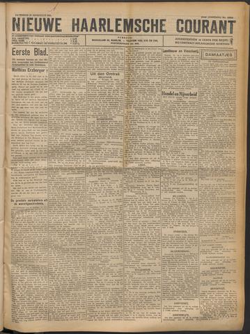Nieuwe Haarlemsche Courant 1921-08-27