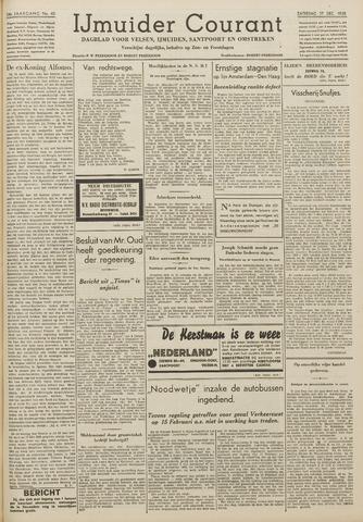 IJmuider Courant 1938-12-17