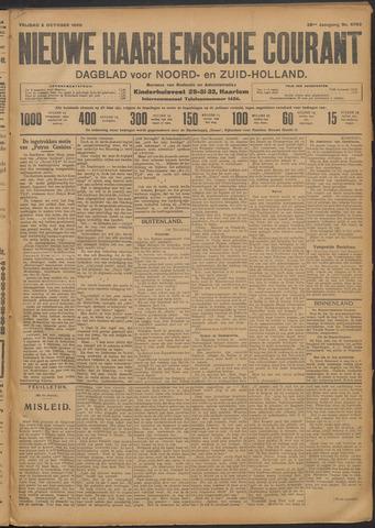 Nieuwe Haarlemsche Courant 1908-10-02