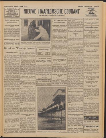 Nieuwe Haarlemsche Courant 1941-02-27