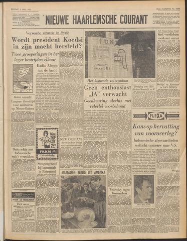 Nieuwe Haarlemsche Courant 1962-04-03