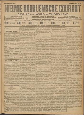 Nieuwe Haarlemsche Courant 1913-07-04