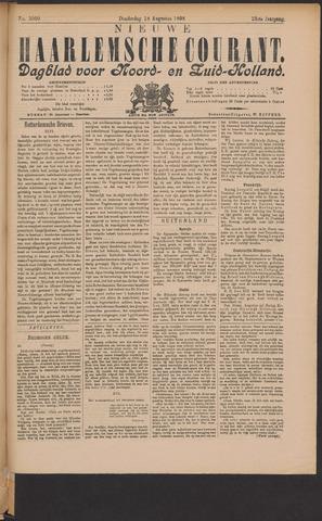 Nieuwe Haarlemsche Courant 1898-08-18