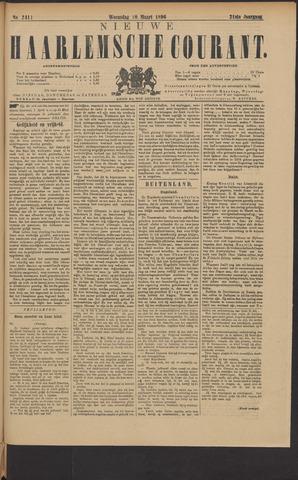 Nieuwe Haarlemsche Courant 1896-03-18
