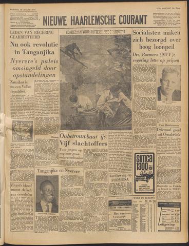Nieuwe Haarlemsche Courant 1964-01-20